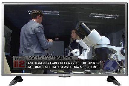 entrevista Salvador martinez